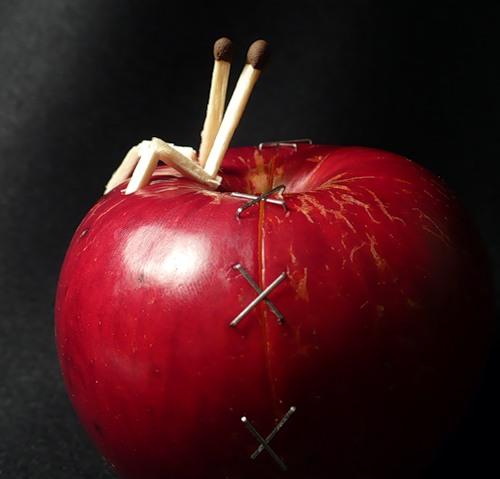 Яблоко примирения